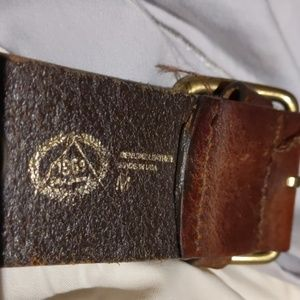 GAP Accessories - Gap 1969 Grommet belt